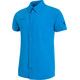 Mammut Trovat Light Shirt Men blue